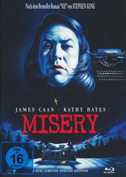 Classic-Review: Misery (1990)