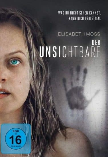 Review: DER UNSICHTBARE (2020)
