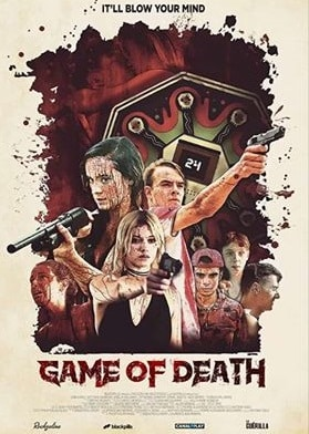 game of death film 2020 trailer