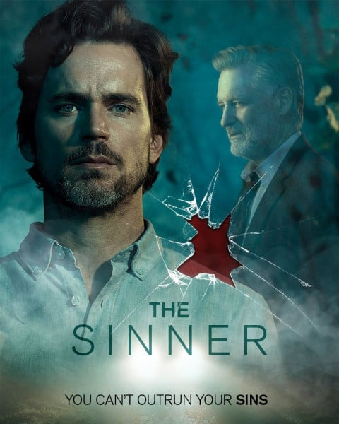 The Sinner 3: Cover
