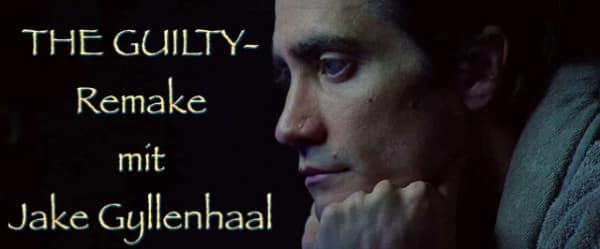 News Remake Von The Guilty Mit Jake Gyllenhaal Geplant